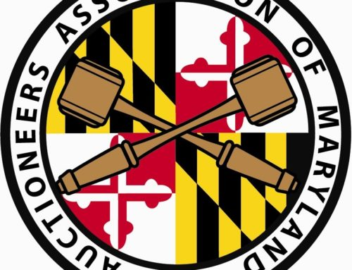 What is the Auctioneers Association of Maryland (AAM)?
