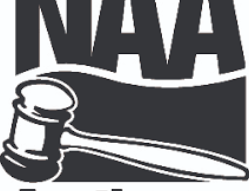 What is the National Auctioneers Association (NAA)?
