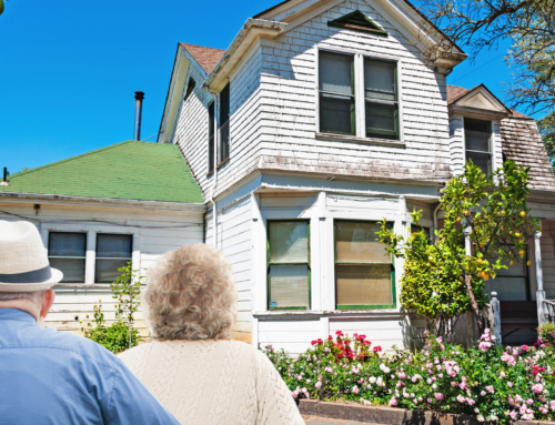 Emotional Attachment to Family Homes May Be Costing You Money: 5 Steps to Letting Go