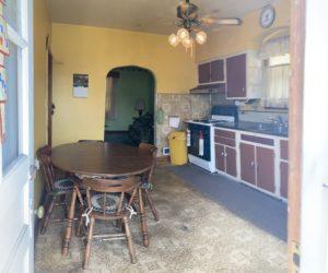 Kitchen View of 6619 Danville Avenue, Baltimore, MD 21224