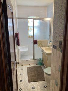 Main Bath View of 6619 Danville Avenue, Baltimore, MD 21224